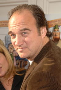 Jim Belushi at the premiere of