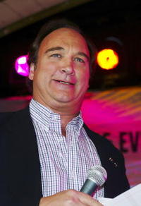 Jim Belushi at the 2003 Volvo for Life Awards.