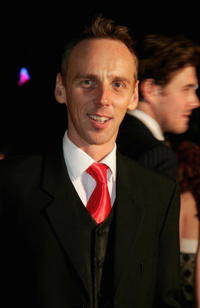 Ewen Bremner at the 2006 Hisense Inside Film Awards.