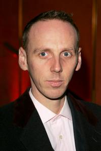 Ewen Bremner at the London premiere of
