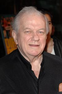 Charles Durning at the Los Angeles world premiere of