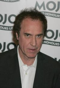 Ray Davies at the MOJO Honours List 2005.