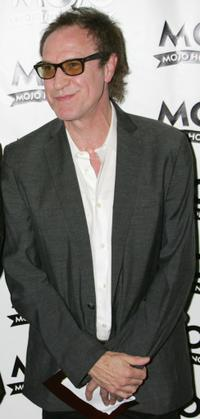 Ray Davies at the MOJO Honours List 2005, the music magazine's second Annual awards.