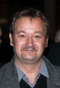 James Dreyfus at the press night of