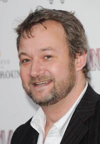 James Dreyfus at the dance company Cantina's London production.