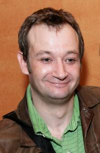 James Dreyfus at the after party of