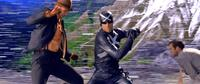 Matthew Fox as Racer X in