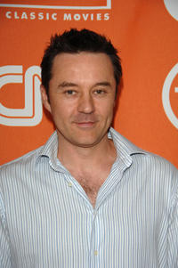 Currie Graham at the 2008 Summer TCA Tour Turner party in California.