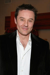 Currie Graham at the Kathy Griffin's Annual Christmas Cocktail Bash Benefiting Toys for Tots in California.