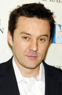 Currie Graham at the 2005 William S. Paley Television Festival in California.