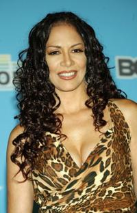 Sheila E. at the BET Awards 05.