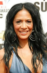 Sheila E. at the 2007 NCLR ALMA Awards.