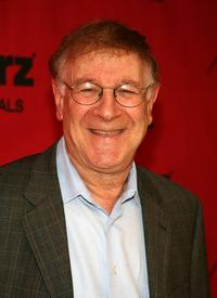 Steve Landesberg at the Starz premiere party of