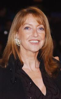 Sharon Maughan at the UK Charity premiere of