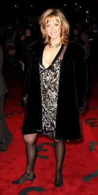 Sharon Maughan at the world premiere of