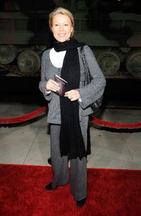 Leslie Easterbrook at the premiere of