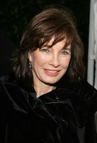 Anne Archer at the Church of Scientology's Christmas Stories XV benefiting the Hollywood Police Activities League at the Church of Scientology Celebrity Centre.