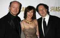 Anne Archer, Paul Haggis and Mark Isham at the 21st Annual ASCAP Film and Television Awards Gala.