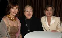 Anne Archer, Marilyn Bergman and U.S. Senator Barbara Boxer at the 21st Annual ASCAP Film and Television Awards Gala.