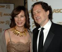 Anne Archer and Mark Isham at the 21st Annual ASCAP Film and Television Awards Gala.