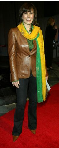 Anne Archer at the premiere screening of