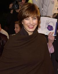 Anne Archer at the film premiere of