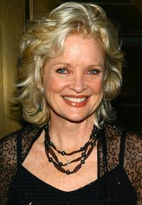 Christine Ebersole at the third annual Worldwide Orphans Foundation Benefit Gala at Cipriani Wall Street.