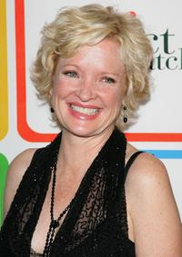 Christine Ebersole at the Entertainment Weekly's