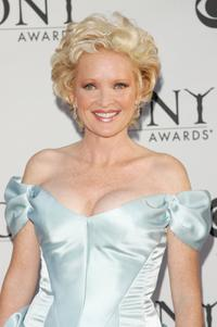 Christine Ebersole at the 60th Annual Tony Awards at Radio City Music Hall.