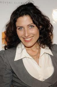 Lisa Edelstein at the LA Dogworks and Crystalized present