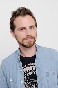 Rider Strong at the Tribeca Film Festival 2011 in New York.