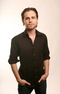 Rider Strong at the 2008 Tribeca Film Festival.
