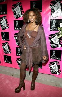 Rachel True at the Best In Drag Show 2005.