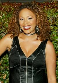 Rachel True at the 35th Annual NAACP Image Awards.