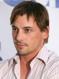 Skeet Ulrich at the CBS 2006 Summer TCA party.