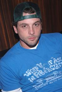 Skeet Ulrich at the Gersh Agency Celebration of Upfront.