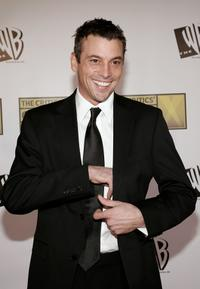 Skeet Ulrich at the 11th Annual Critics' Choice Awards.