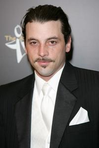 Skeet Ulrich at the 1st Hollywood Domino Tournament.