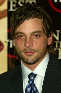 Skeet Ulrich at the after party of the premiere of