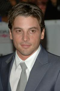 Skeet Ulrich at the 33rd Annual People's Choice Awards.