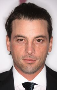 Skeet Ulrich at the Fifth Annual Runway For Life gala.