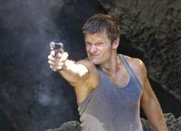 Steve Zahn as Cliff in