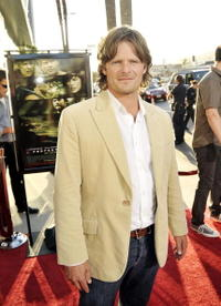 Steve Zahn at the California premiere of