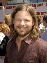 Steve Zahn at the premiere of