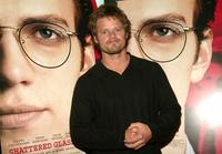 Steve Zahn at the special screening of