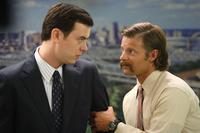 Colin Hanks and Steve Zahn in