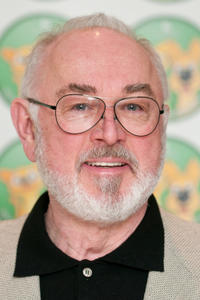 Peter Egan at the Burgess Wetnose Animal Rescue Awards 2012 in United Kingdom.
