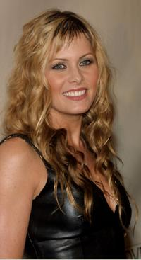 Nicole Eggert at the DVD Premiere Awards.