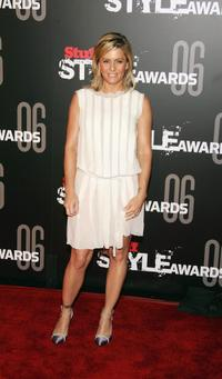 Nicole Eggert at the Stuff Magazine Celebrates 'The Stuff Style Awards' party.