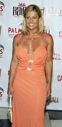 Nicole Eggert at the world premiere of